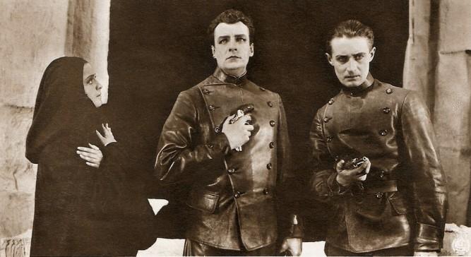 1918_himmelskibet_026_lilly_jacobsen_gunnar_tolnaes_alf_blutecher