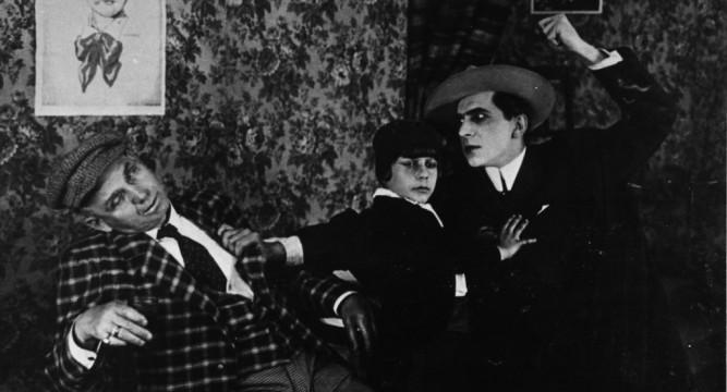 1925_death_ray_022_bela_lugosi_nat_pinkerton_im_kampf_1920