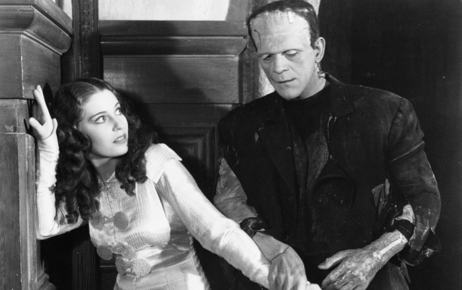 1935_life_returns_017 valerie hobson boris karloff bride of frankenstein