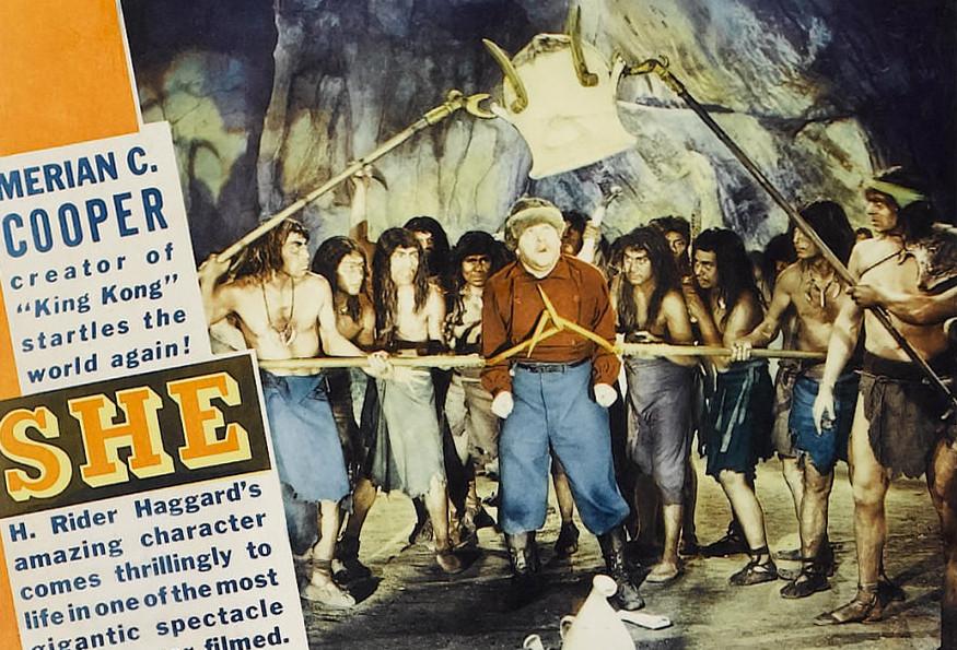 1935_she_019 nigel bruce noble johnson