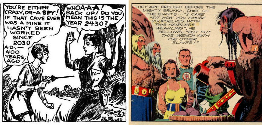 1936_flash_gordon_002 buck rogers 1929 flash gordon 1935