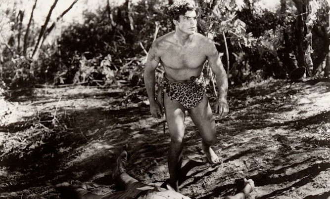 1936_flash_gordon_036 buster crabbe 1934 tarzan the fearless