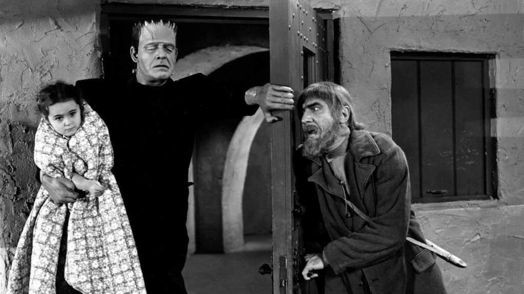 1942_ghost_of_frankenstein_004 janet ann gallow lon chaney bela lugosi