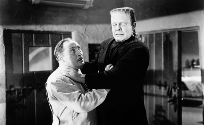 1942_ghost_of_frankenstein_013 lon chaney lionel atwill