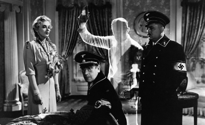 1942_invisible_agent_010 peter lorre ilona massey cedric hardwicke jon hall