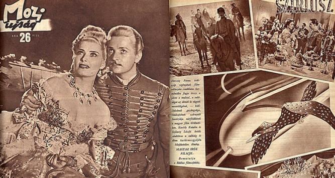 1942_sziriusz_004 katalin karady laszlo szilassy
