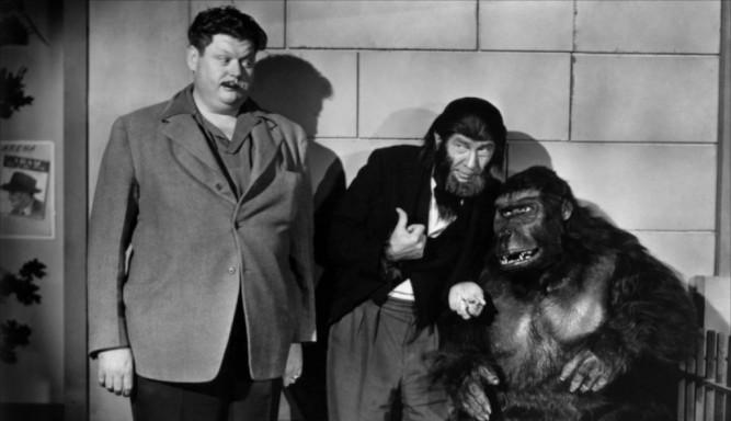 1943_ape_man_002 sam katzman emil van horn bela lugosi