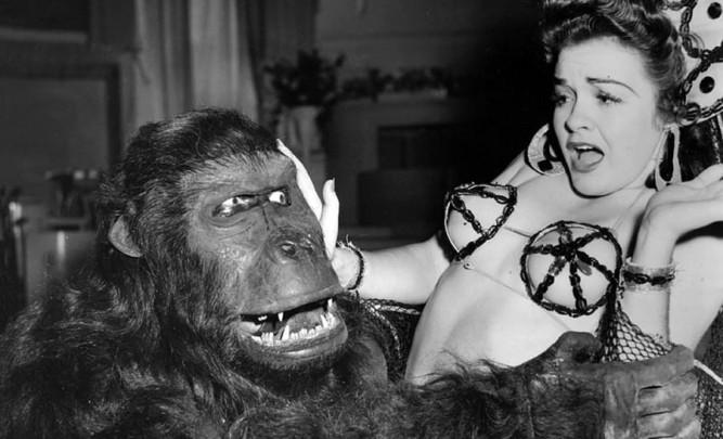 1943_ape_man_017 emil van horn doris houck 1941 florentine gardens