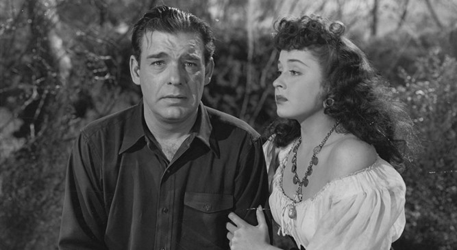 1944_house_of_frankenstein_013 elena verdugo lon chaney