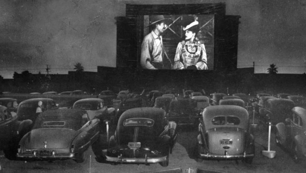 003 cinema