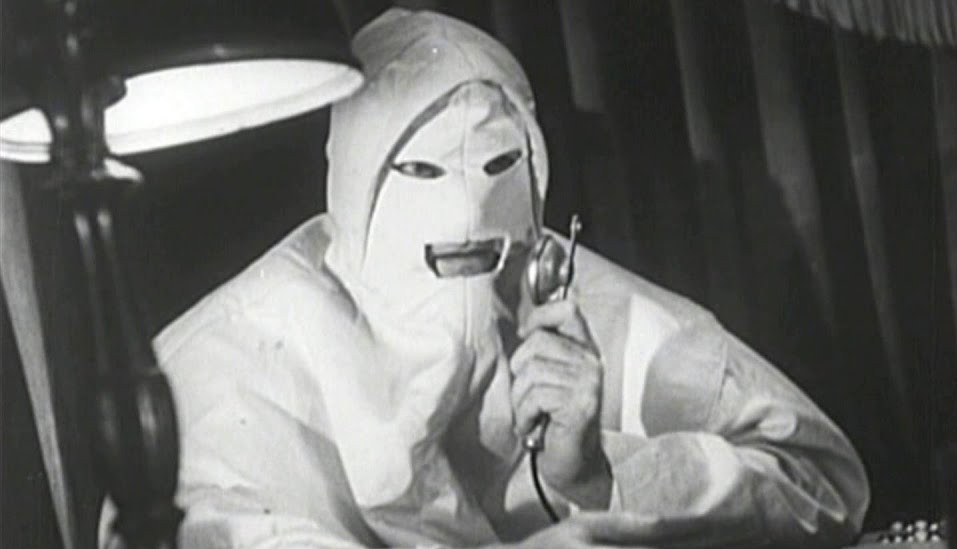 006 the spiders web the octopus 1938
