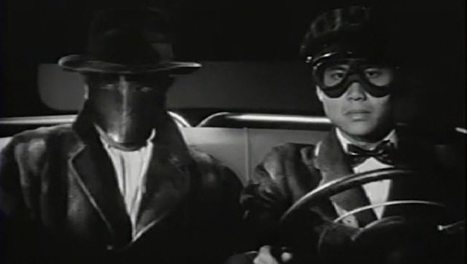 008 gordon jones keye luke green hornet 1940