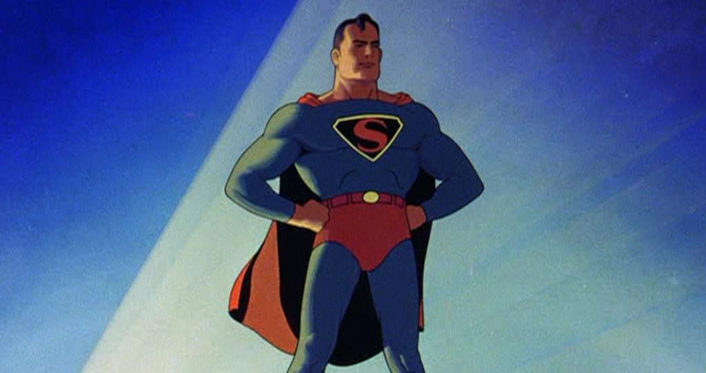 015 superman 1941