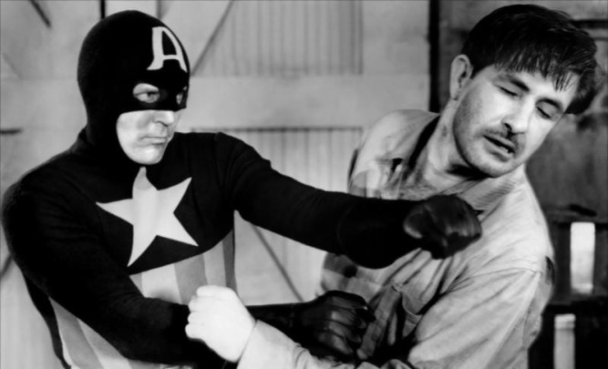 017 captain america dick purcell 1944