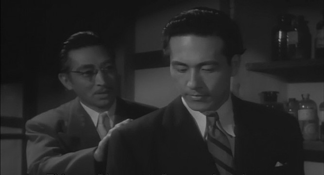 tomei_ningen_arawuru_008 Kanji Koshiba Shôsaku Sugiyama