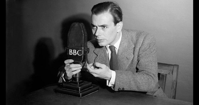1950_dick_barton_at_bay_012 gordon davies bbc