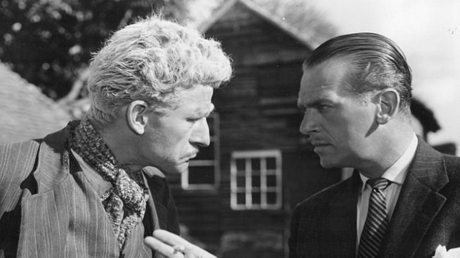 1950_mr_drakes_duck_007 jon pertwee douglas fairbanks jr
