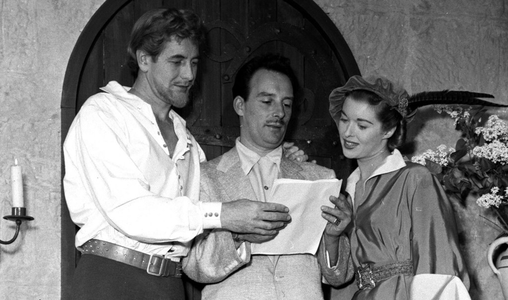 1950_mr_drakes_duck_021 don taylor val guest eileen moore 1954 men of sherwood forest