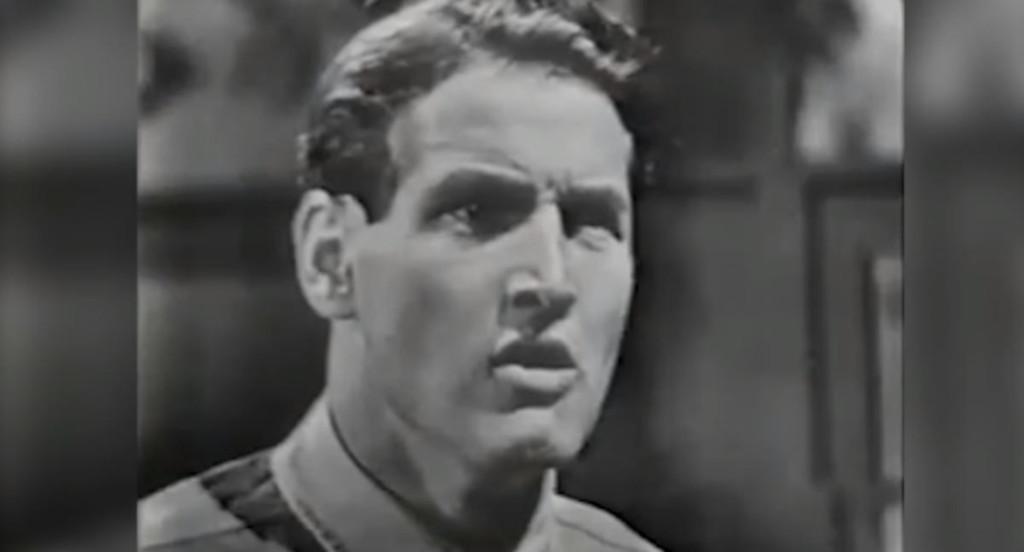 1951_tales_of_tomorrow_002 paul newman