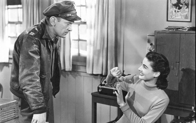1951_thing_from_another_world_022 kenneth tobey margaret sheridan