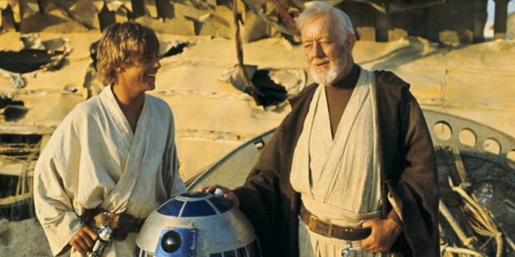 1951_man_in_white_suit_023 mark hamill alec guinness 1977 star wars new hope